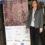 La Doctora Merchante en el XXVI Congreso de la Sociedad Española de Estrabología y Oftalmología Pediátrica