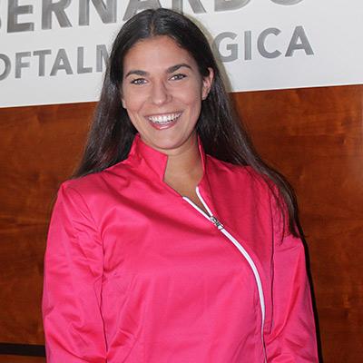 Bárbara Montaño Montoya