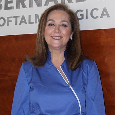 Dra. Merchante Alcántara