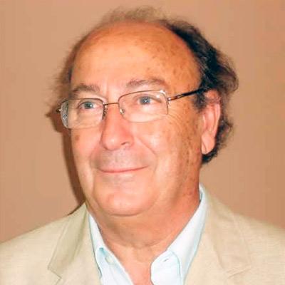Dr. Pablo García Moris